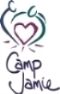 Camp Jamie logo